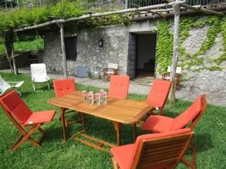 Typical Cottage with equipped garden - Ravello vacation rentals