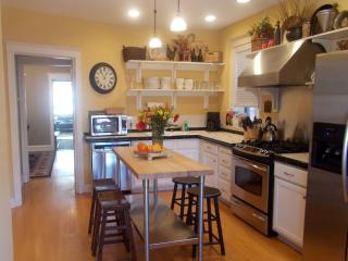 Teri's Chicago Guest House on Newport Avenue - Illinois vacation rentals