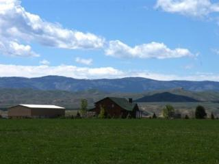 Grizzly Bear Guesthouse - Wyoming vacation rentals