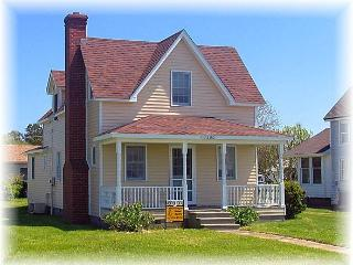 Almost Heaven - Chincoteague Island vacation rentals