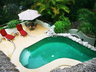 Casa Andrea, beautiful two bedroom house in Sayulita - Sayulita vacation rentals