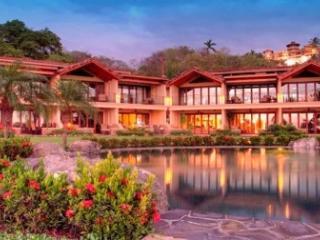 Magnificent 3 Bedroom Villas in Flamingo Beach - Playa Prieta vacation rentals