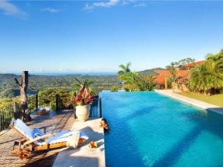 Spacious 4 Bedroom Villa in Nosara - Nosara vacation rentals