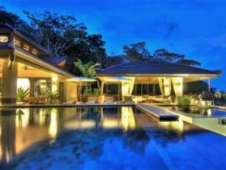 Sensational 4 Bedroom Villa in Dominical - Dominical vacation rentals