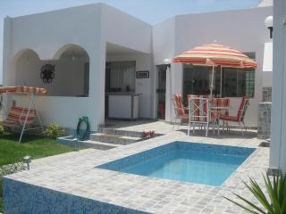 Beach house in Asia - Lima km 97.5! - San Luis de Canete vacation rentals