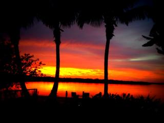 Tropical Paradise Matlacha Cottages-Green Cottage - North Captiva Island vacation rentals