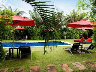 Na Jomtien 2 Bedroom Executive Duplex - Sattahip vacation rentals