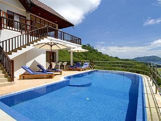 Patong Hill Estate 5 - Kathu vacation rentals