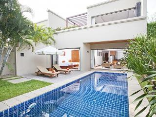 Diamond Villa Duplex 2Bed No.216 - Thalang vacation rentals