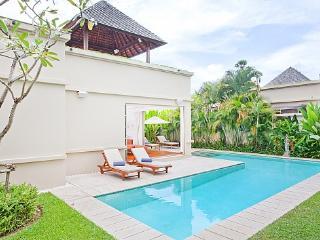 Diamond Villa 3Bed No.103 - Thalang vacation rentals