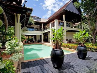 Maan Tawan Villa - Thalang vacation rentals