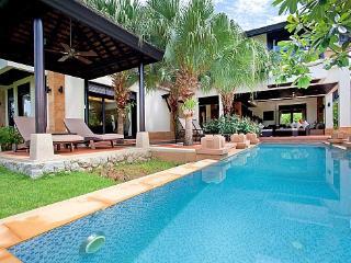 Chom Tawan Villa - Thalang vacation rentals