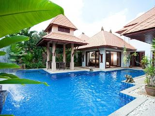 Villa Fantasea - Bang Tao Beach vacation rentals