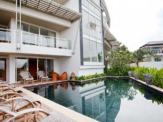 Long Beach Mountain-View Apartment 2B - Koh Jum vacation rentals