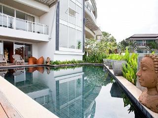 Long Beach Mountain-View Apartment 1B - Koh Lanta vacation rentals