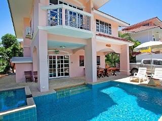Baan Phailin - Bang Lamung vacation rentals