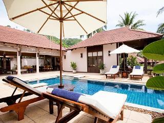Pimalai Beach Villa 2B - Koh Lanta vacation rentals