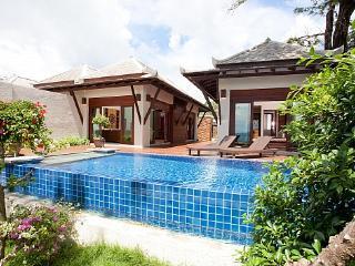 Fantasy Beach Villa A - Krabi Province vacation rentals
