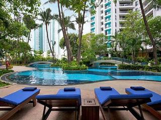Sathorn 1Bed Suite Room7073 - Samut Prakan Province vacation rentals
