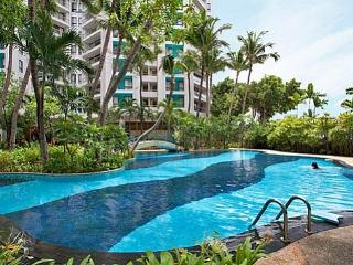 Sathorn 2Bed Suite Room 7071 - Samut Prakan Province vacation rentals