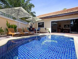 Tropical View Villa - Pattaya vacation rentals