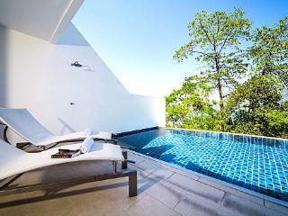 Seductive Sunset Villa Patong A5 - 3 Bed - Ocean Views Overlooking Patong Beach - Kathu vacation rentals