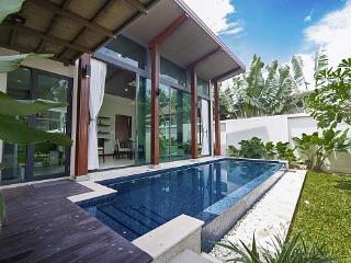 Baan Wana 8 - Koh Samui vacation rentals