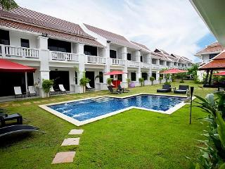 Na Jomtien Executive Deluxe - Sattahip vacation rentals