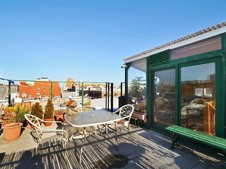 williamsburg 3BDR with deck - Brooklyn vacation rentals