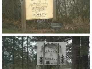 The Cascade Den for a Roslyn Retreat - North Cascades Area vacation rentals