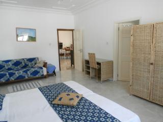 Guesthouse B & B Villa Calliandra Room 1 - Bijilo vacation rentals