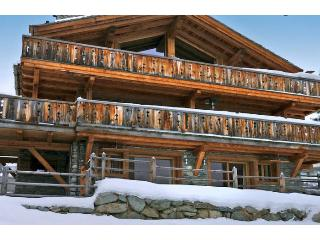 Chalet Allia - Valais vacation rentals