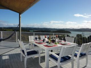 Veronica House, Russell Bay of Islands New Zealand - Bay of Islands vacation rentals