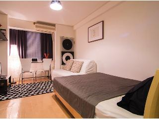 Brand New Studio In Roppongi 111 - Minato vacation rentals