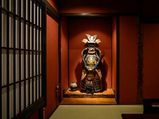Kyoto Sanjusan Samurai Machiya, Modern Comfort - Kyoto vacation rentals