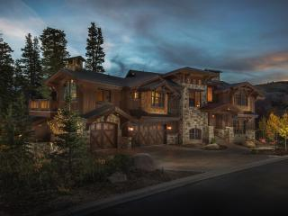 Red Pine Chalet - Murray vacation rentals
