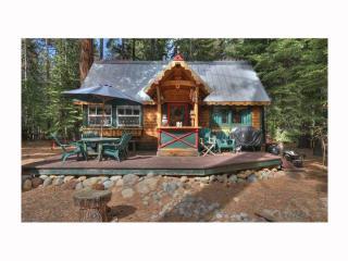 Woodhaven - Tahoma vacation rentals