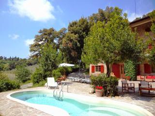 Villa dei Finzi - Gambassi Terme vacation rentals