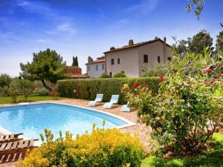 Casa Saturnino - Monte San Savino vacation rentals