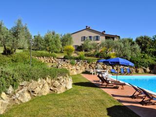 Casale Camporena - Montaione vacation rentals
