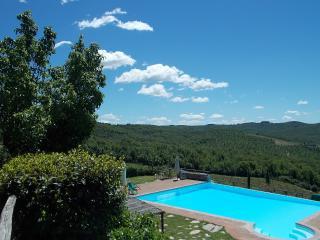 Meleto Terrazze 2 - Gaiole in Chianti vacation rentals