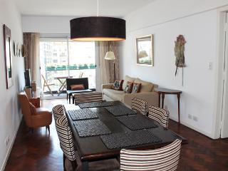 Exquisite apartement with 3 bedrooms in Libertad and Posadas st - Recoleta (269RE) - Buenos Aires vacation rentals