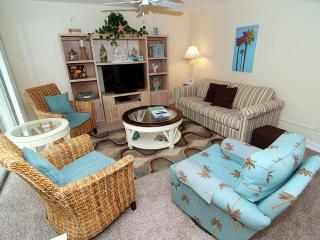 Sanibel Siesta on the Beach unit 101 - Sanibel Island vacation rentals