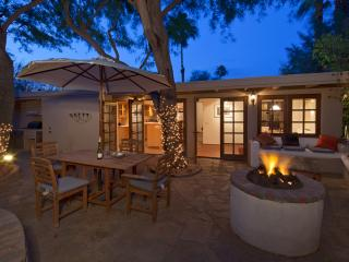 Unique Romantic Home with European Flair - Rancho Mirage vacation rentals
