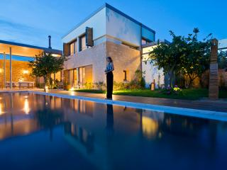 Boutique CONTE MARINO VILLAS in Chania Crete - Platanias vacation rentals