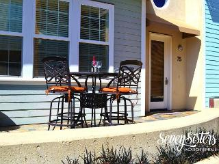 Surf In Surf Out - Sleeps 9 - 2 bedroom + Loft  w Parking - Steps to Beach - Arroyo Grande vacation rentals