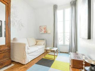 Very Charming Paris Apartment with View of Sacre Coeur - Magny-le-Hongre vacation rentals