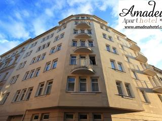 hotel AMADEUS Prague - Prague vacation rentals