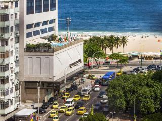 Ocean View 3 Suites Private Baths Copacabana Beach - Rio de Janeiro vacation rentals