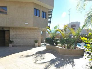 5 B/R family vacation home - Eilat vacation rentals